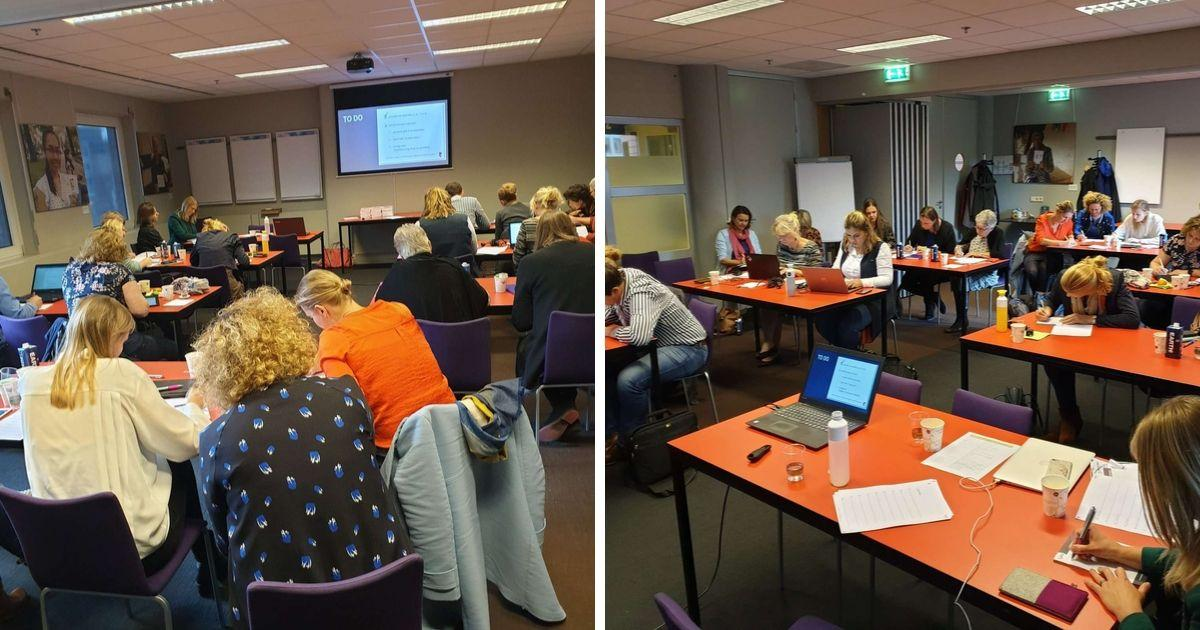 Workshop vacaturetekstdokter